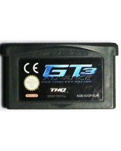 Jeu GT Advance 3 pour Game Boy advance