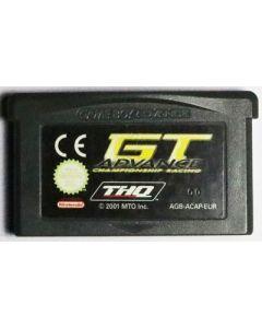 Jeu GT Advance pour Game Boy advance