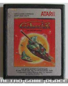 Jeu Galaxian pour Atari 2600