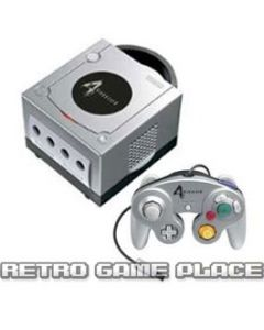 Console Game Cube Resident Evil 4