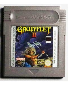 Jeu Gauntlet 2 pour Game Boy