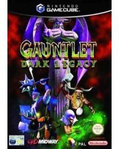 Jeu Gauntlet Dark Legacy pour Gamecube