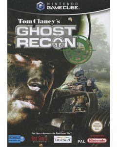 Jeu Ghost Recon pour Gamecube
