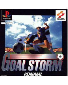 Jeu Goal Storm pour Playstation