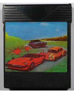 Jeu Grand prix (Taiwan Pirate) pour Atari 2600