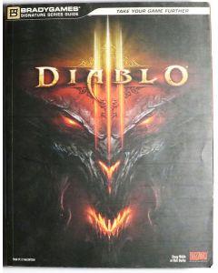Jeu Guide Diablo 3