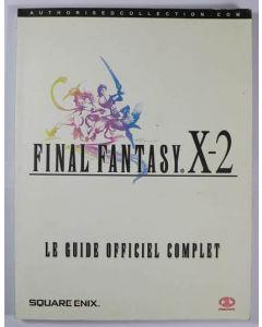 Guide Officiel Final Fantasy X-2