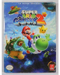 Guide Officiel Super Mario Galaxy 2