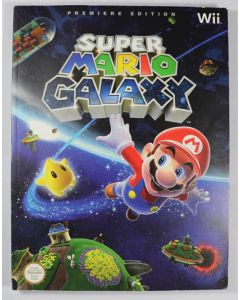 Guide Officiel Super Mario Galaxy