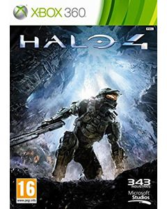 Jeu Halo 4 pour Xbox 360
