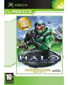 Jeu Halo Combat Evolved Classics pour Xbox