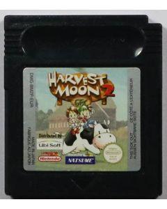 Jeu Harvest Moon 2 pour Game Boy