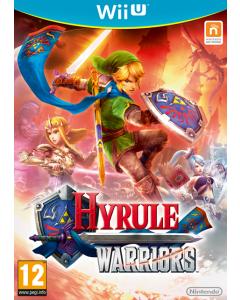 Jeu Hyrule Warriors pour Wii U