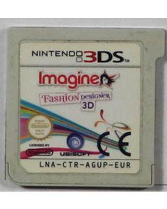 Jeu Imagine Fashion Designer 3D pour Nintendo 3DS