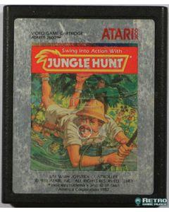 Jeu Jungle Hunt pour Atari 2600