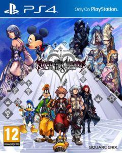 Jeu Kingdom Hearts HD 2.8 Final Chapter Prologue pour Ps4