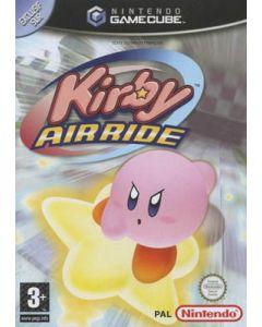 Jeu Kirby Air Ride pour Gamecube