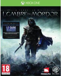 Jeu La Terre du Milieu L'Ombre du Mordor (neuf) pour Xbox One