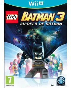 Jeu Lego Batman 3 Au Delà de Gotham pour Wii U