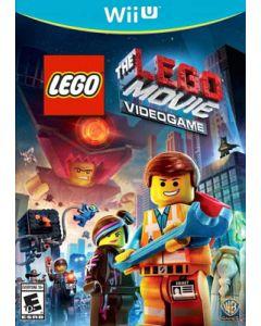 Jeu Lego La Grande Aventure le Jeu vidéo pour Wii U