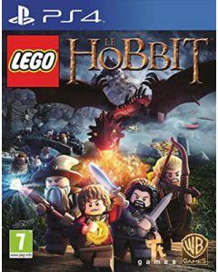 Jeu Lego Le Hobbit (neuf) pour PS4