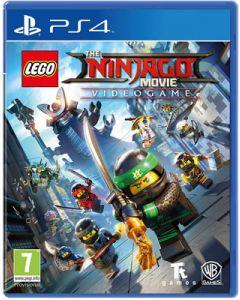 Jeu Lego Ninjago Le film (neuf) pour PS4