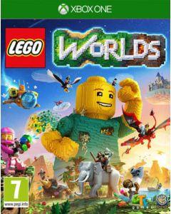 Jeu Lego Worlds (neuf) pour Xbox One