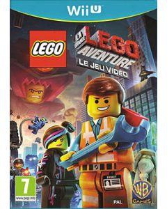 Jeu Lego la Grande Aventure pour Wii U