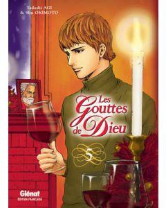 Manga Les Gouttes de Dieu tome 05