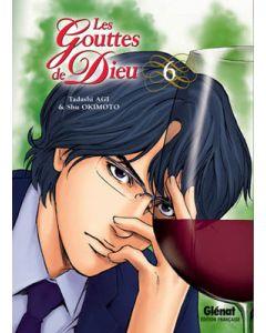 Manga Les Gouttes de Dieu tome 06