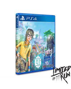 Jeu Lili Limited Run pour PS4