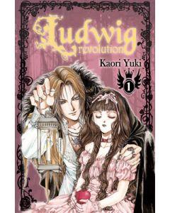 Manga Ludwig Revolution tome 01