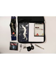 Malette Collector Resident Evil 5th Anniversary
