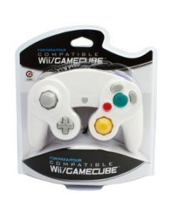 Manette Blanche pour Wii/Gamecube
