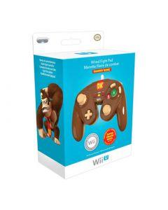 Manette Filaire de Combat Donkey Kong pour Wii U