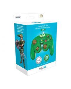 Manette Filaire de Combat Link pour Wii U