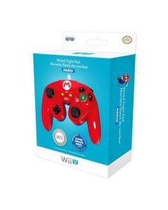 Manette Filaire de Combat Mario pour Wii U