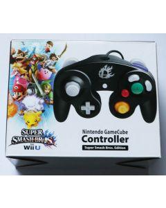 Manette Gamecube Super Smash Bros pour WiiU en boîte