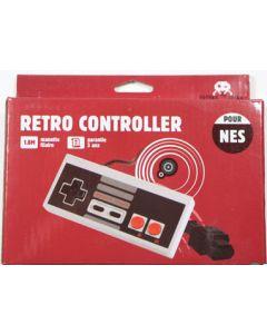 Manette NES Freaks and Geeks