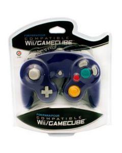 Manette Violette pour Wii/Gamecube