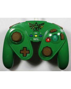 Manette officielle WiiU Zelda