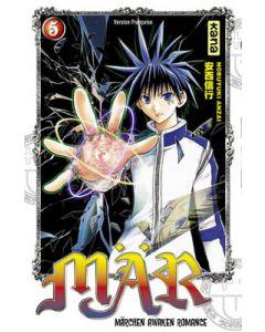 Manga Mar tome 05
