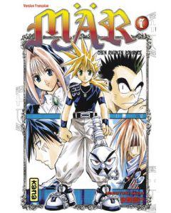 Manga Mar tome 07