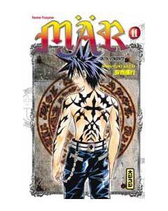 Manga Mar tome 11