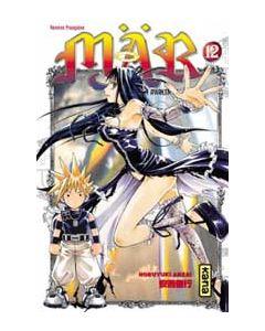 Manga Mar tome 12