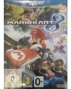 Jeu Mario Kart 8 pour Wii U