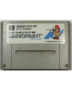 Jeu Mario Paint (JAP) pour Super Famicom