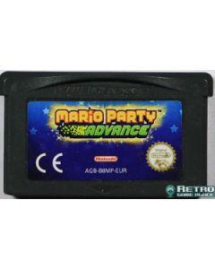 Jeu Mario Party Advance pour Game Boy Advance