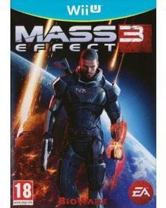 Jeu Mass Effect 3 pour Wii U
