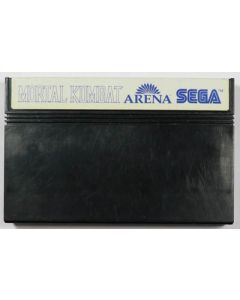 Jeu Mortal Kombat pour Master System